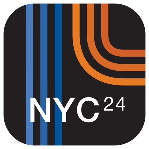 KickMap NYC