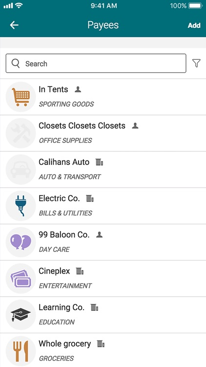 Bethpage Mobile Banking - New screenshot-4