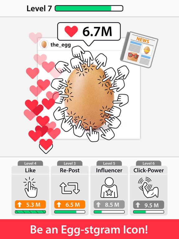 Record Egg Idle Game screenshot 5