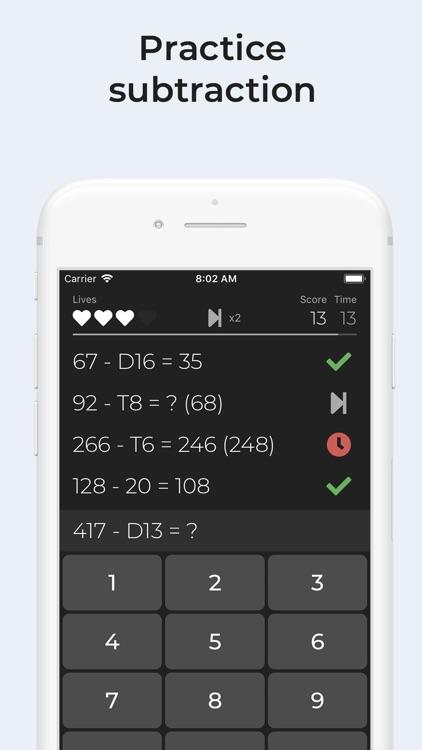 Darts Checkout screenshot-3