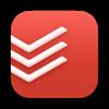 Todoist: To-Do List & Tasks - Doist Inc. Cover Art