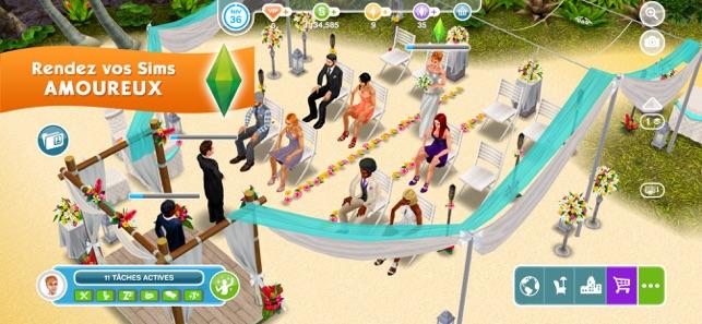 comment telecharger les sims freeplay sur pc