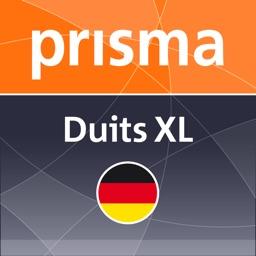 Woordenboek XL Duits Prisma