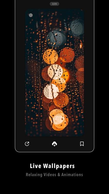 Clarity Wallpaper screenshot-5