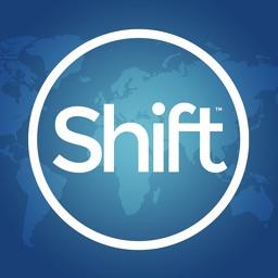 Shift - Uplift Your World