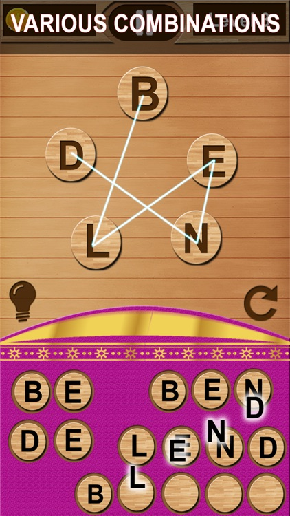 Word Connect Puzzle Game 3d By Jaleel Ahmad