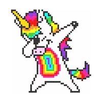 Codes for Super Pixel: Color by Number Hack