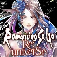 Romancing SaGa Re;univerSe hack generator image