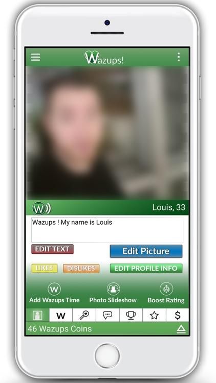 Wazups screenshot-5