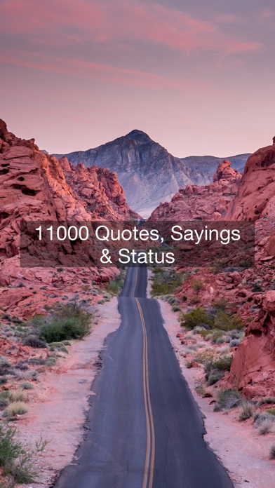 11000 Daily Quotes And Sayings by Touchzing Media (iOS ...