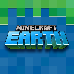 Minecraft Earthのアイコン