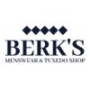 Berk's Menswear - Berk's Menswear  artwork