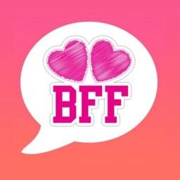 BFF Wallpaper