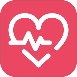 Check blood pressure app