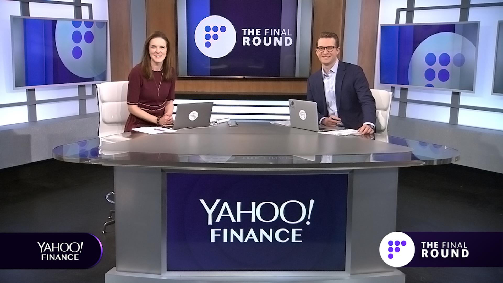 Yahoo Finance screenshot 15