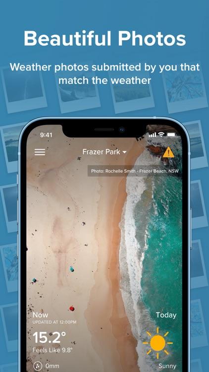 Weatherzone: Weather Forecasts screenshot-4