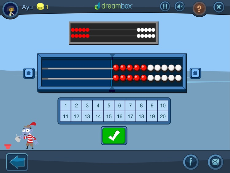 DreamBox Learning Math