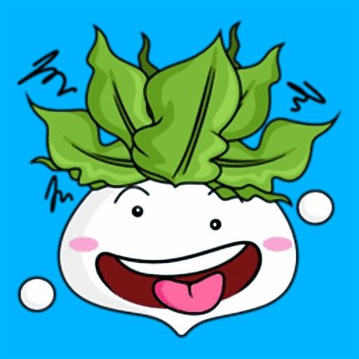 Chubby Radish
