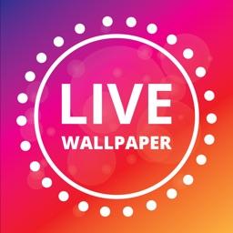 LiveWallz: Live Wallpapers App
