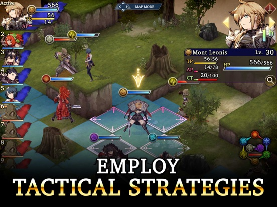 FFBE WAR OF THE VISIONS screenshot 7
