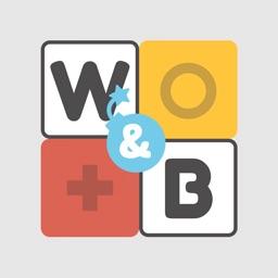 Words & Blocks