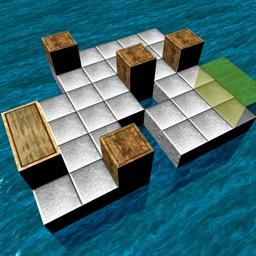 Incredible Box - ClassicPuzzle