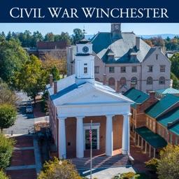 Civil War Winchester