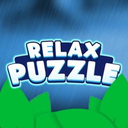 RAIN - Relax Puzzle