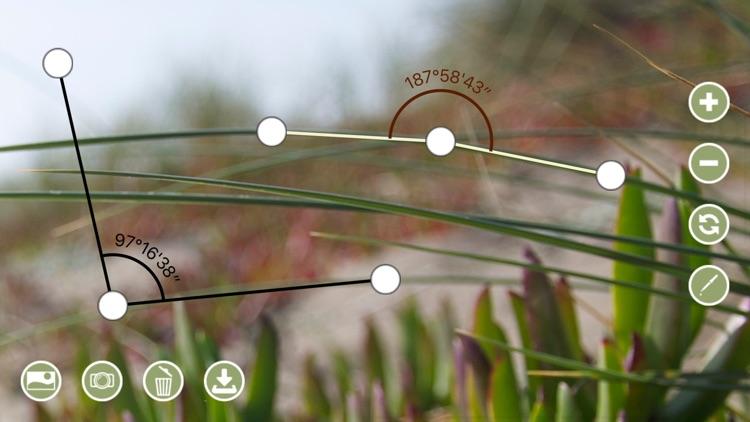 Angle Meter 360 screenshot-3