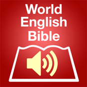 SpokenWord Audio Bible - New Testament icon