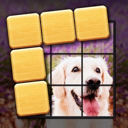 Zen Block Puzzle Lanscape