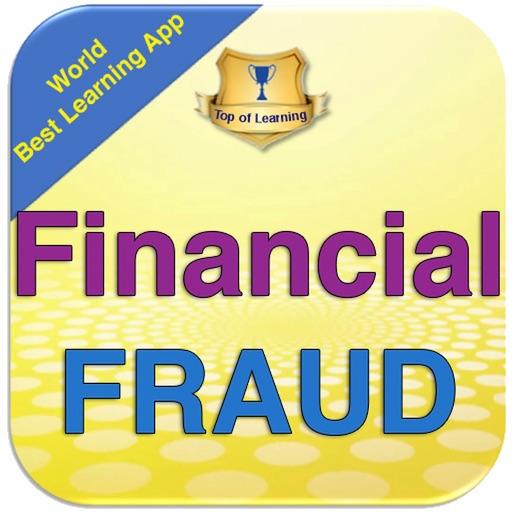 Finance Anti- Fraud Techniques