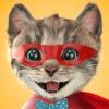 小さな子猫の冒険 (4+) - iPadアプリ