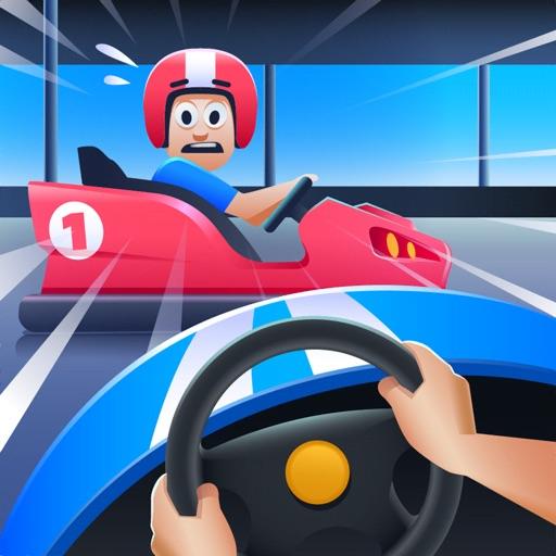 Bumper Cars 3D