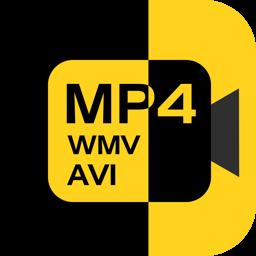 Ícone do app MP4 Converter- Video to MP4