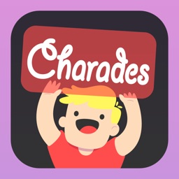 Adult Charades: Party Games