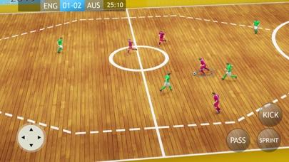 Indoor Soccer 19: Futsal Cup-1