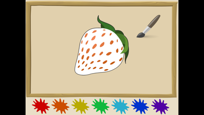 Child development Learn Colors screenshot four