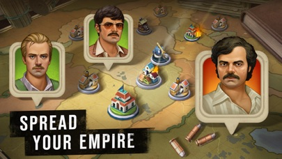 Narcos: Cartel Wars & Strategy free Gold hack