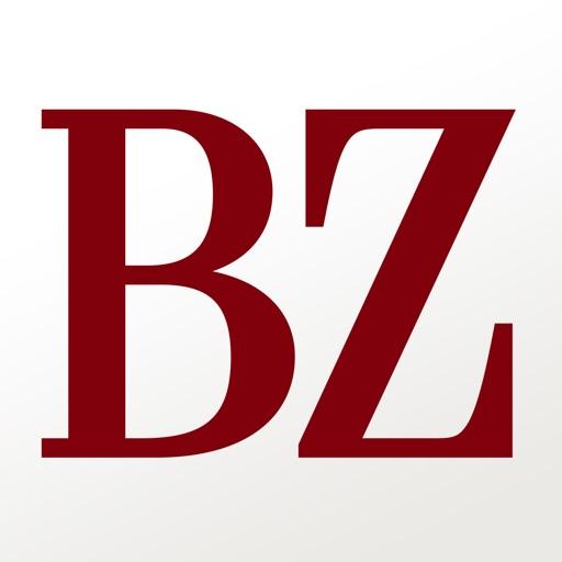 BZ Berner Zeitung iOS App