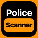 Police Scanner App, live radio