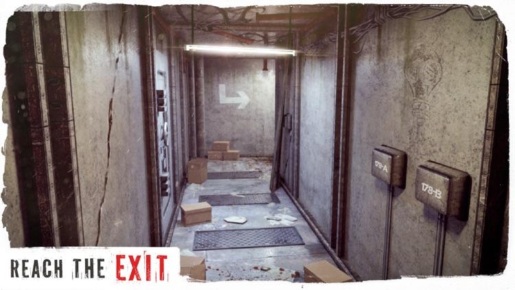 Spotlight: Room Escape screenshot-4
