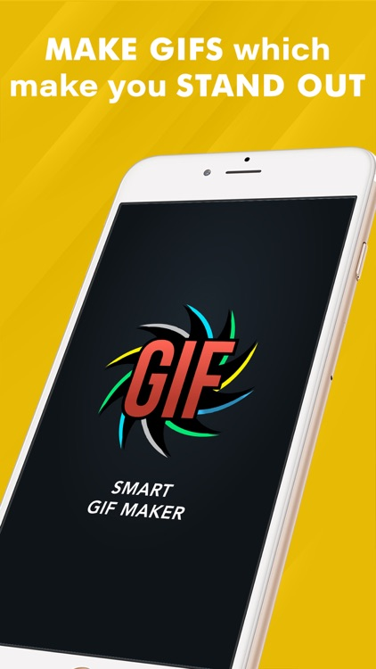 GIF Maker : Photo Video to GIF screenshot-4
