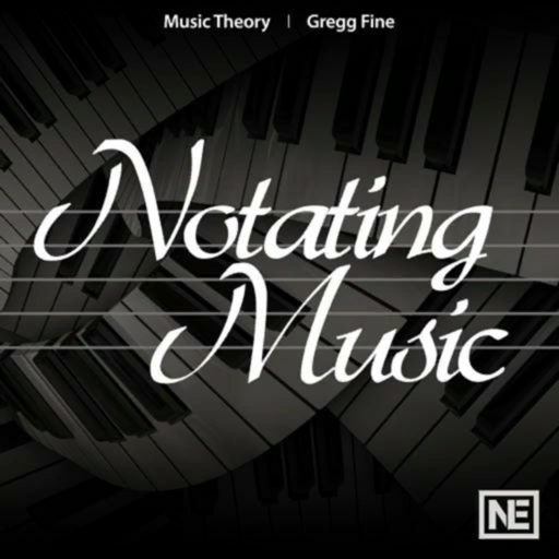 Notating Music Course 108