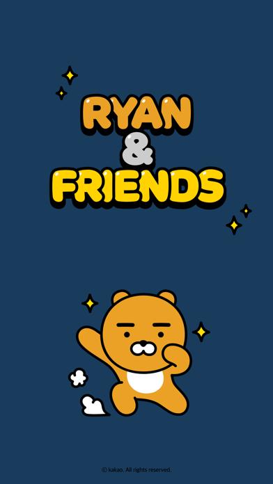 Ryan & Friends Screenshot