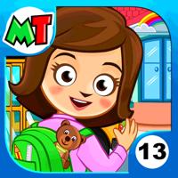 My Town : Preschool - My Town Games LTD Cover Art