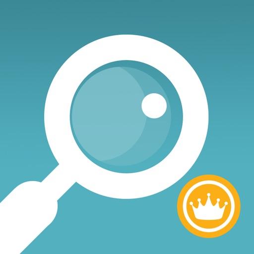 CalorieKing Food Search icon