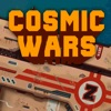 COSMIC WARS - iPadアプリ