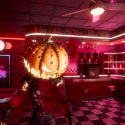 Five Nights at Pizzeria