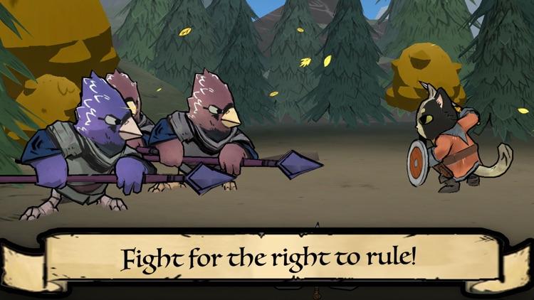 Root Board Game screenshot-5